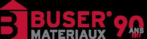Buser matériaux_logo