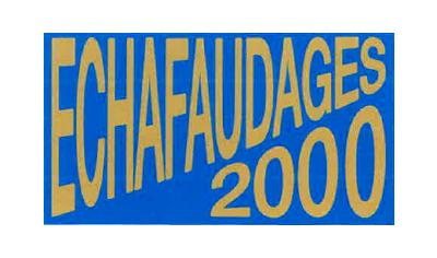 Echafaudages2000